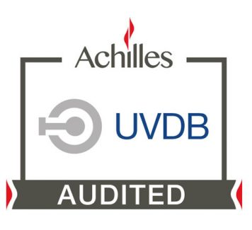 Grosvenor achieves near-perfect score in its Achilles UVDB Annual Audit