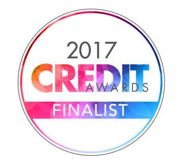Grosvenor shortlisted for 2017 Credit Awards