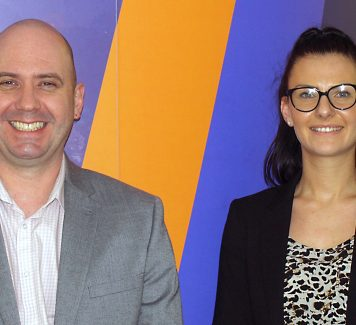Grosvenor Services Group expands growing team with two recruits